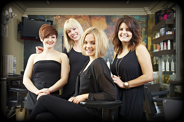 Interested in a career in hairdressing?