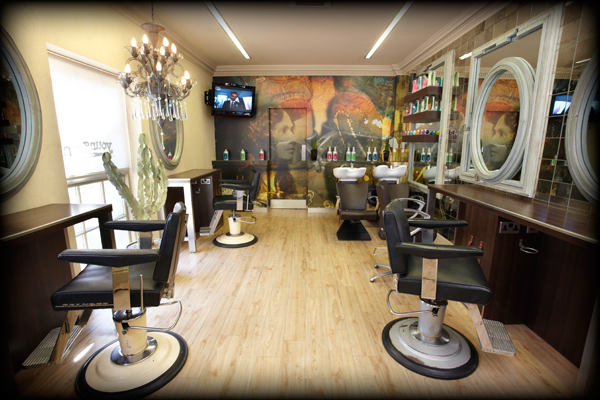 Hairdressers Harrogate